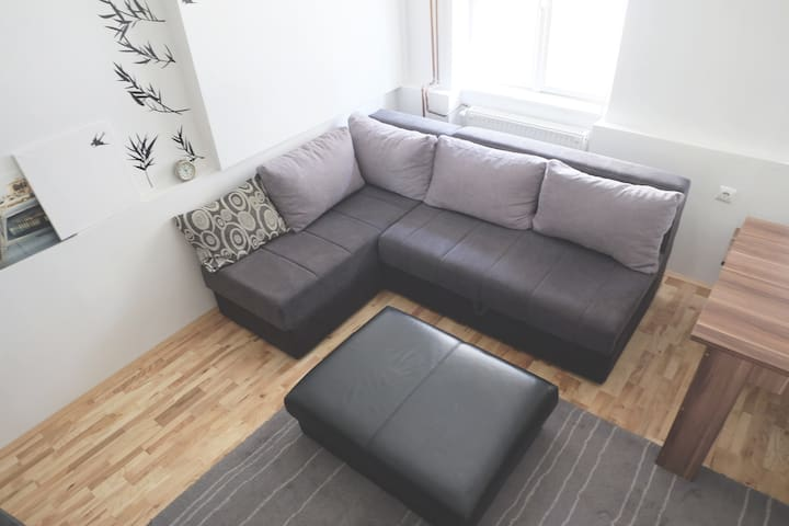 Comfortable house in Novi Sad - Novi Sad - Huis