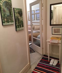 KENSINGTON          Charming studio - London - Apartment