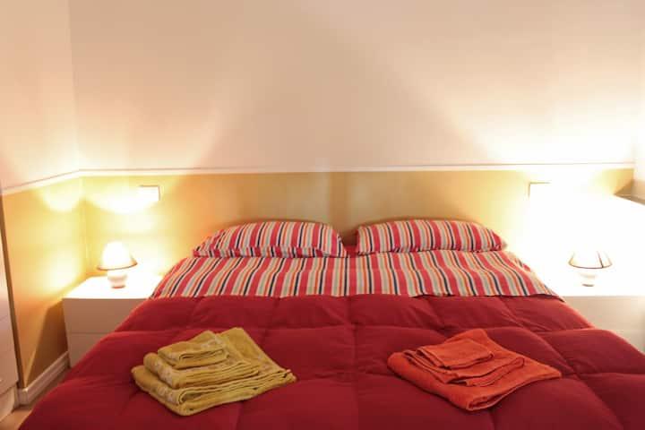 Bed & breakfast Pino Marittimo