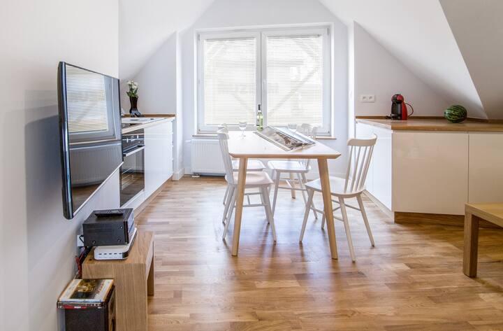 3fale Apartments Ustka