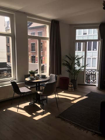 Authentic suite/cathedral view/ terrace