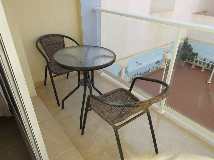 Apartment Ideally Located Between The Sea And The City Center - 2