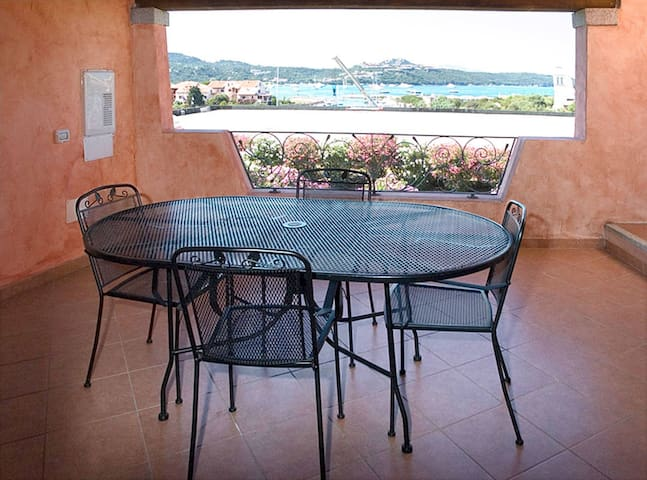 Apartment Punta Marana for 6 persons in Golfo di Marinella