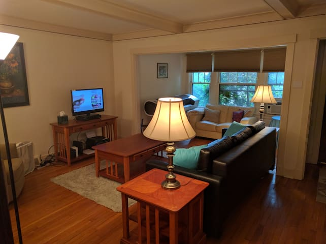 Simple Clean Private Room in Pittsburgh's East End - Pittsburgh