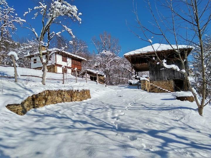 Karashka - Authentic Bulgarian  home