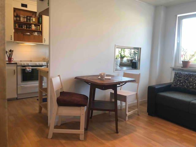 Rum nära Lund,Landskrona, Malmö, Barsebäck.