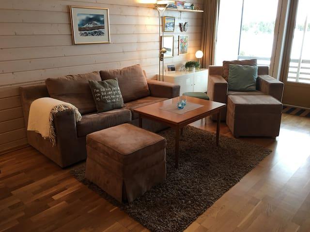 Hafjell Pellestova - nice flat ! - Øyer - Flat