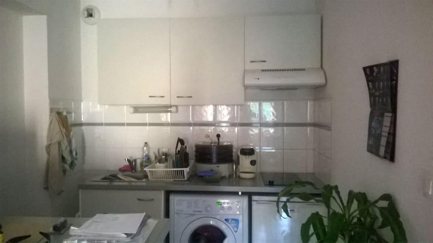 Appartement T2 60 m2 - Castanet-Tolosan