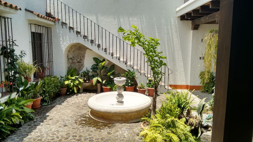 Amazing Suite - Casa Rita - Antigua Guatemala - House