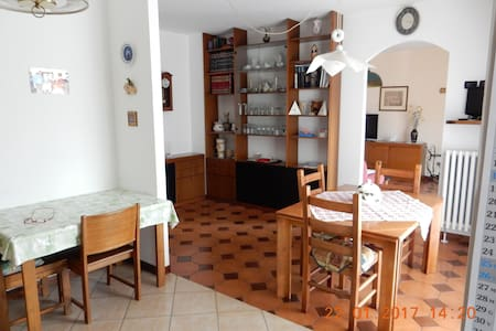 appartamento in Bardonecchia