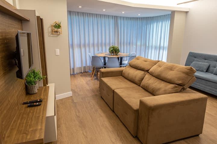 Nilmare - Apartamentos para suas Férias 5B