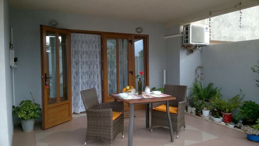 Fabulous place in Stari Grad - Stari Grad - Appartement