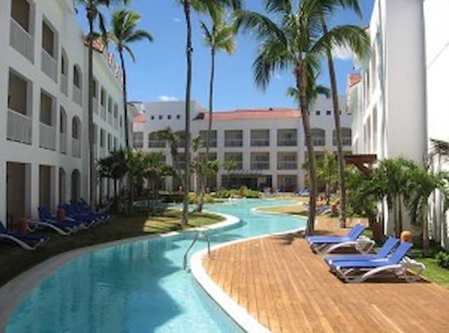 Dream Suites-Bavaro, Punta Cana-5★ VIP ACCESS!