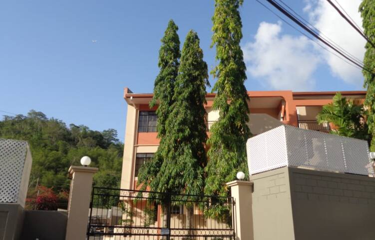 Mid Maraval Apartment, Gated and Secure. - Port of Spain