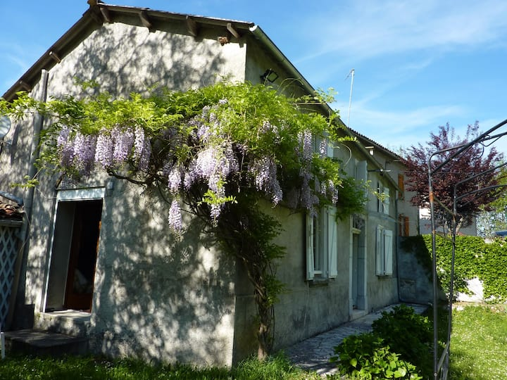 Retour au calme dans les Pyrénées