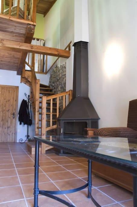 laportadadelmedievo.es Casa/Apartamento Rural, Pirineo Aragonés