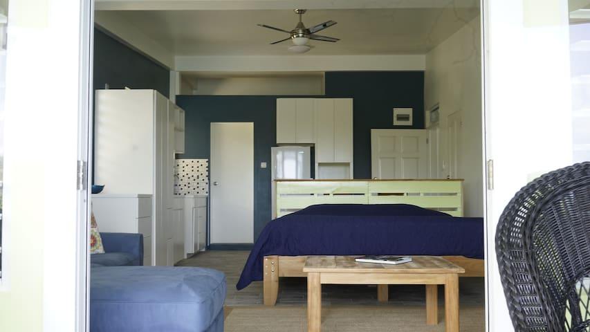 Cloud9 Dominica - Superior Suite Apartment