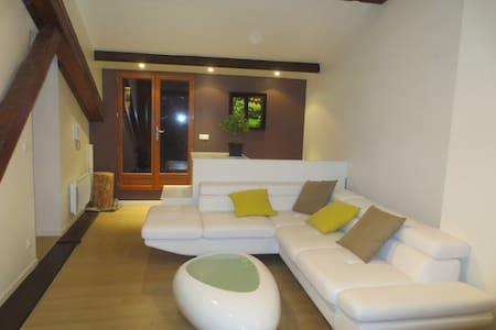 Appartement 85m² centre ville - Clermont-Ferrand