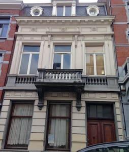 Belle Maison de Maître en plein Coeur de la Ville - Liège