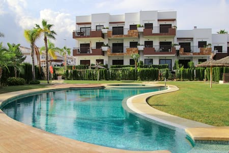 Luxurious Penthouse with Seaview Torrevieja