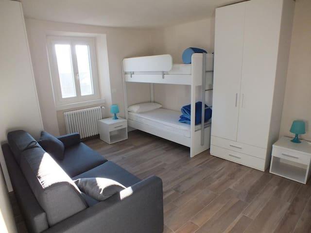 Trentino Apartments - Casa Marzari 1