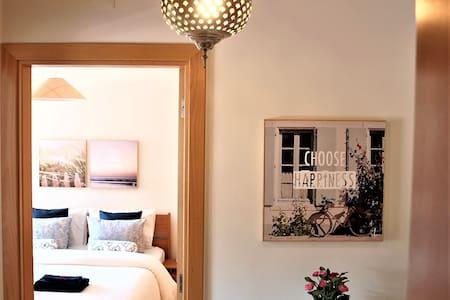 Nice and cozy apartment near the beach