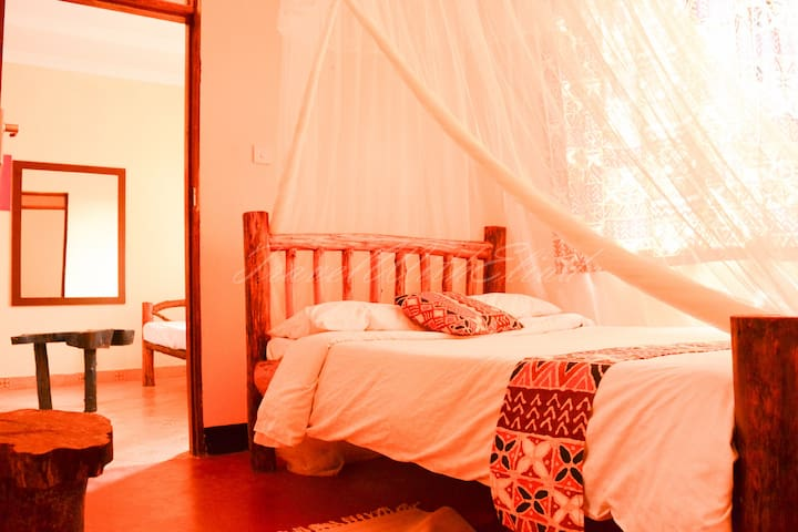 Hills Gate Homes, Bed And Breakfast, Namanga