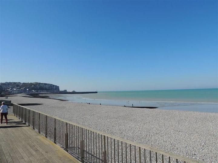 Villa des Bains de Mer 300 m plage + vélos à Mers