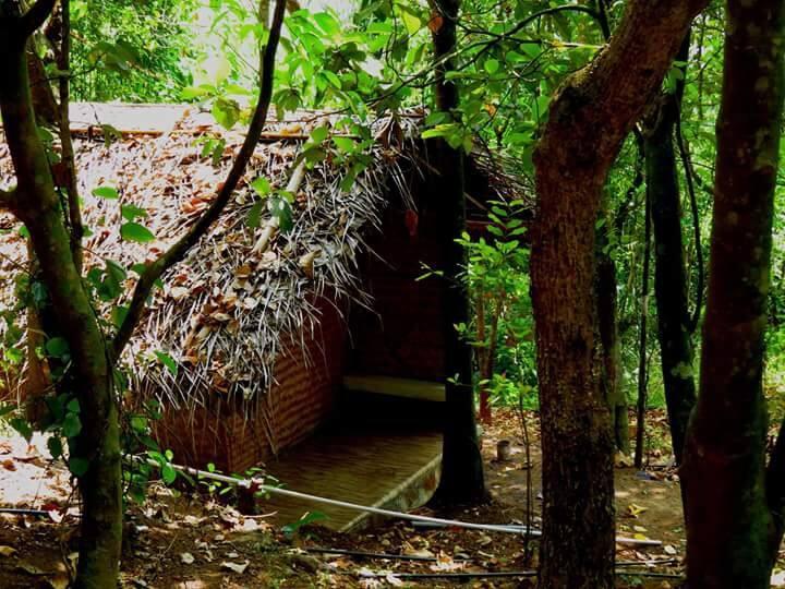 ReginaSilva Wooden Cottages