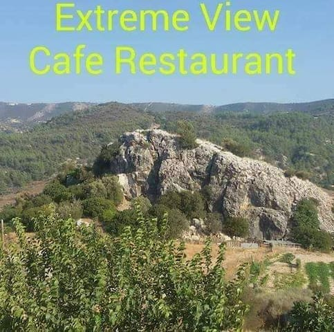 EXTREME VIEW ROOM FOR 4 PEOPLE