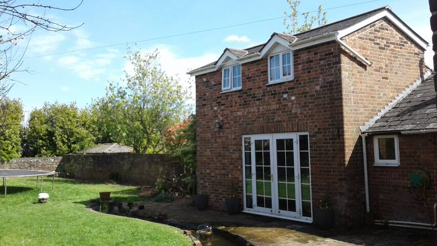 Coach House - Exeter - Casa