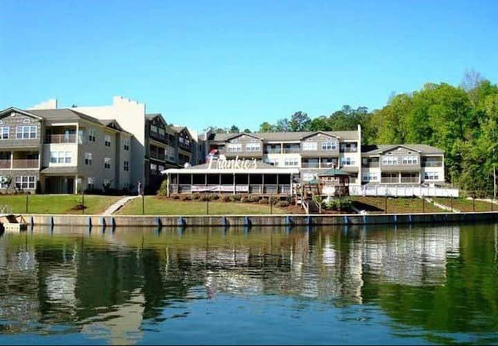 North Lake Condo-weekly/monthly discounts offered