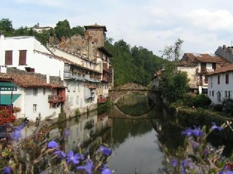 Pays Basque chambre d'hôtes 2