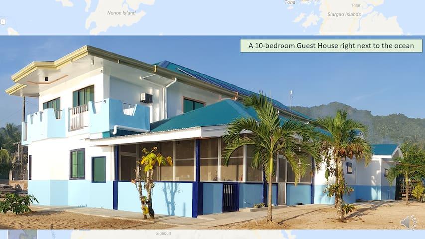 Guest Room near Sohoton