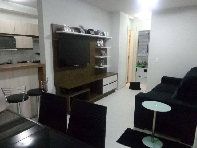 Quarto solteiro(a) 60,00 p dia - Porto Alegre - Appartement