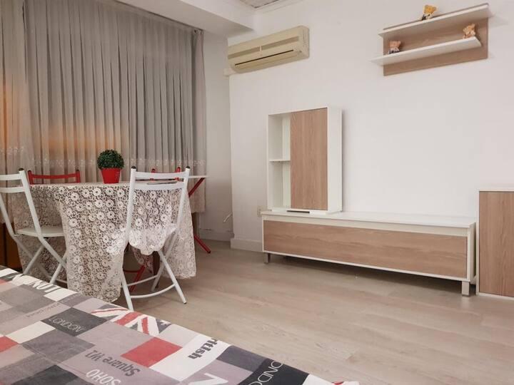Apartamento cerca a al centro de Castellón