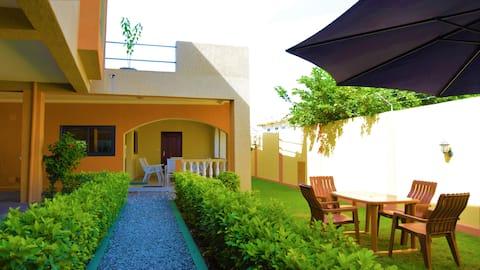 Villa Beach Avepozo Lome