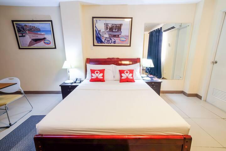 Chic Room at Mabini Ermita - Manila - Flat