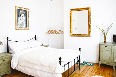 Elegant DBL Room in Kensal Green