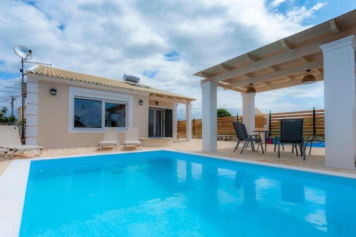 A unique villa for dream holidays