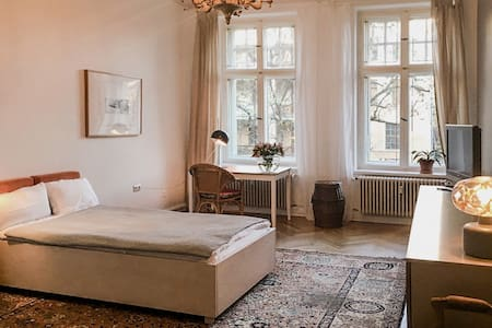 really nice, bright room in the heart of Kreuzberg - 柏林