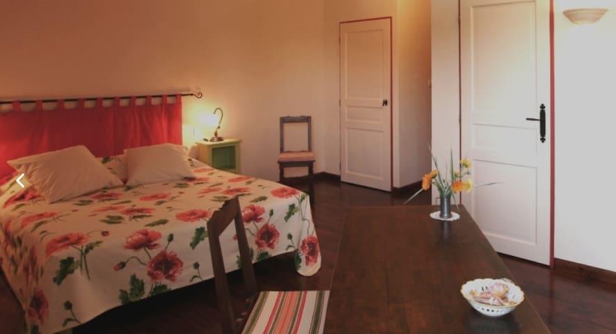 Charmante Chambres d'Hôtes
