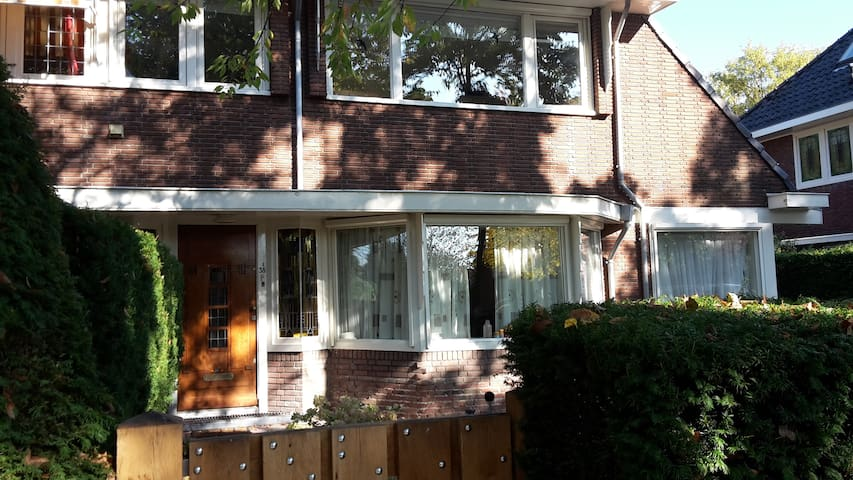 Large family house near Utrecht - Zeist - Hus