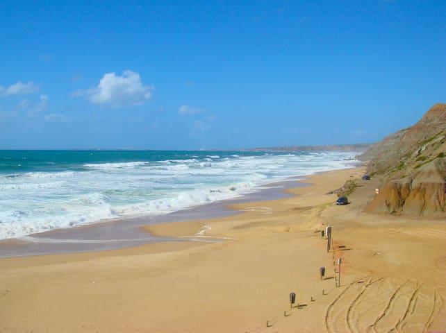 Beaches along 12km of coast - Lourinhã - Lourinhâ