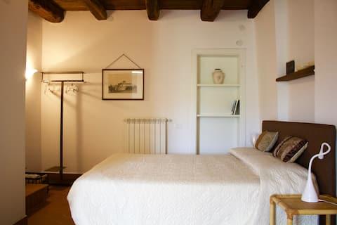 Casa Martinelli - La Scuola / Holiday in Liguria