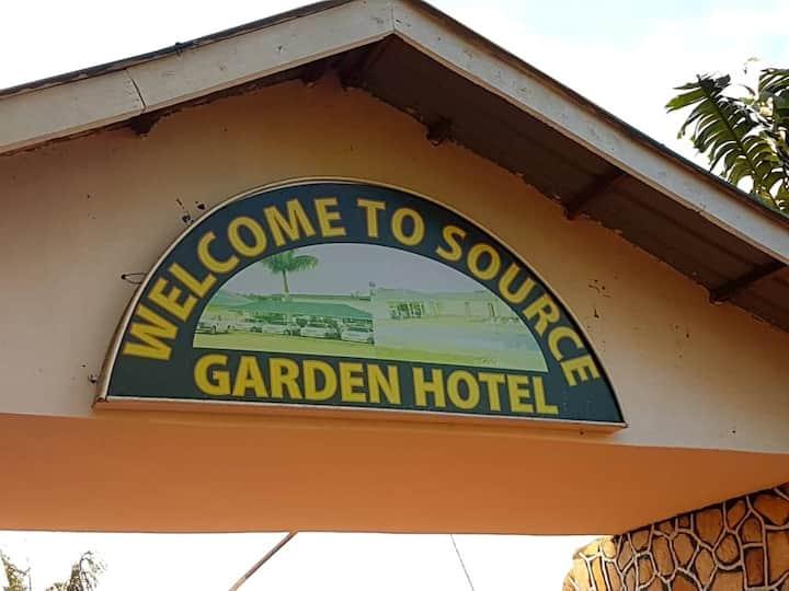 Source Garden Hotel