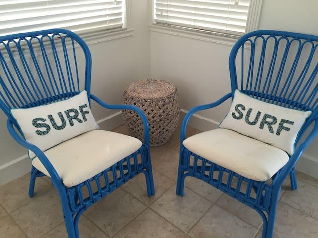 Sea Loft - Your private retreat! - St. Pete Beach - Apartamento
