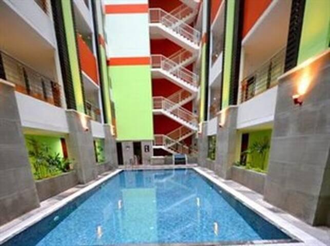 High point - Petra - Apartment - Surabaya  - Leilighet