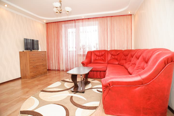 Luxury apartment, Str.Academician Korolev 16/1