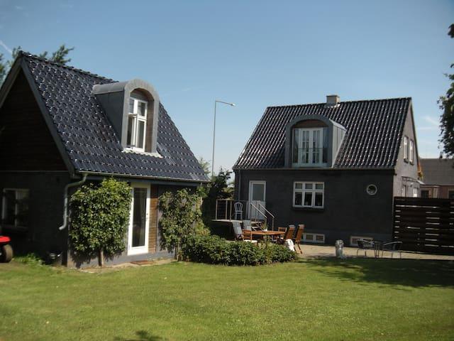 Aarhus - Trige - Casa